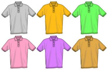 T-shirts 2