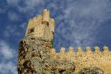Frias Burg - Frias castle 02 poster