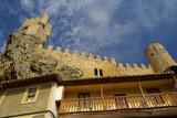Frias Burg - Frias castle 04 poster