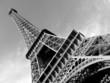 Paris-Eifelturm