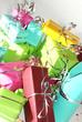 Mêli-mêlo de cadeau - Noël et anniversaire