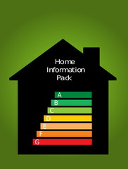 Home Information Pack Home Symbol
