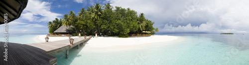 Fototapeten,hotel,insel,maldives,laguna beach