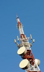 antenna radio ripetitore
