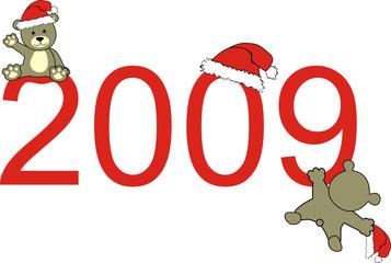 2009bear