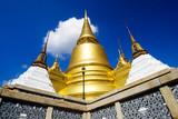 Golden Chedi, Royal Palace Bangkok poster