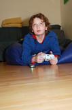 video gaming poster