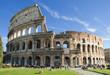 Leinwandbild Motiv Colosseum, Rome