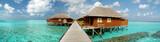 Fototapety Meeru Island, Maldives