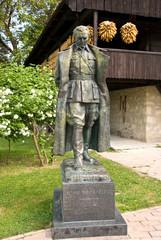Josip Broz Tito in Kumrovec, Croatia