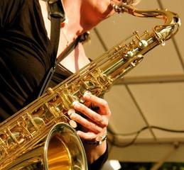 saxophon 5