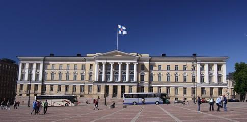 Senato, Helsinki