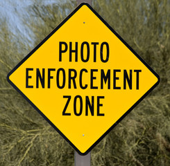 Photo Enforcement Zone