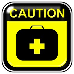 Caution - medic