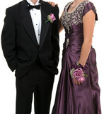 Prom or Wedding poster