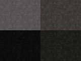 Gray Speckle Background poster