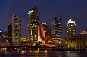 Downtown Tampa II