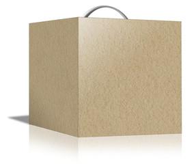 Caja de Carton, para envio de productos