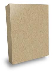 Caja de carton para envio de productos