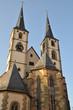 Fachwerk Kirche