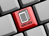 Online Archiv poster