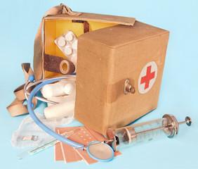 medical emergency service