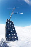 Solar Panel Array poster