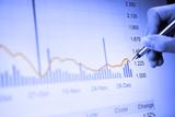 Analyzing market poster