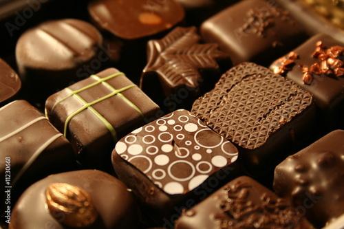 Chocolats - 11230668