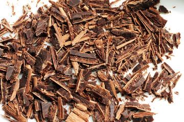 Coppeaux de chocolat noir