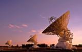 Three Compact Array Telescopes poster