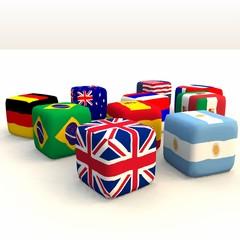 nazioni (bandiere)