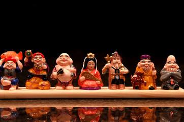 Japanese Idols