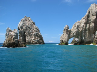 Los Cabos, The arch