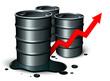 Cours du pétrole en hausse