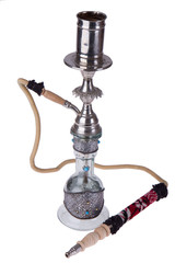 detail of hookah