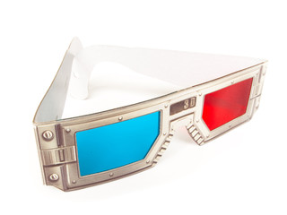 3d glasses spectacles