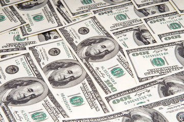 Money background