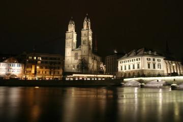 Grossmunster - Zurigo