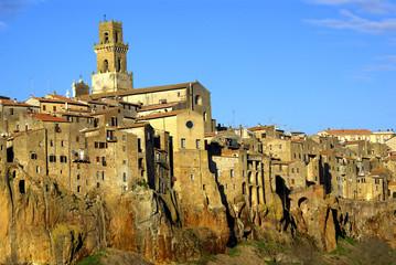 Maremma Toscana: Pitigliano 5