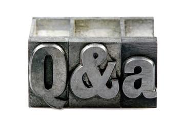 Letterpress Q&A