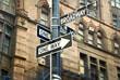 Fototapeten,broadway,manhattan,symbol,york