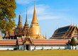 Wat Phra Kaew Guardian Grand Palace Bangkok