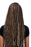hairstyle dreadlocks poster