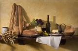 Tuscan Still Life poster