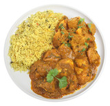 Chicken Bengal Curry