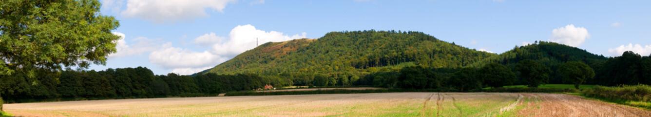 Wrekin Panarama
