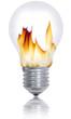 3 èmè élément: le feu