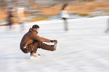 Skating
