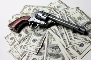 Dollars And Revolver